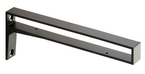 Belt Shelf Bracket by Black Belt Bracket Each Topshelf