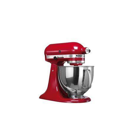 Mixer Crimson kitchenaid 5ksm150ber food mixer kitchenaid from