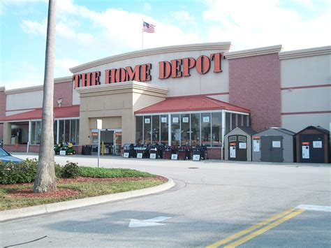 the home depot port fl company profile