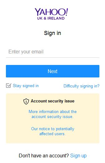 mail yahoo co i yahoo mail uk account registration and sign in yahoo co