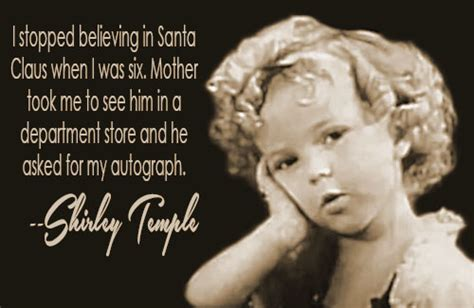 shirley quotes shirley temple quotes quotesgram