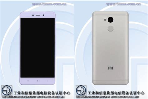 Handphone Xiaomi Dibawah Dua Juta handphone xiaomi redmi 4 murah membedah semua teknologi