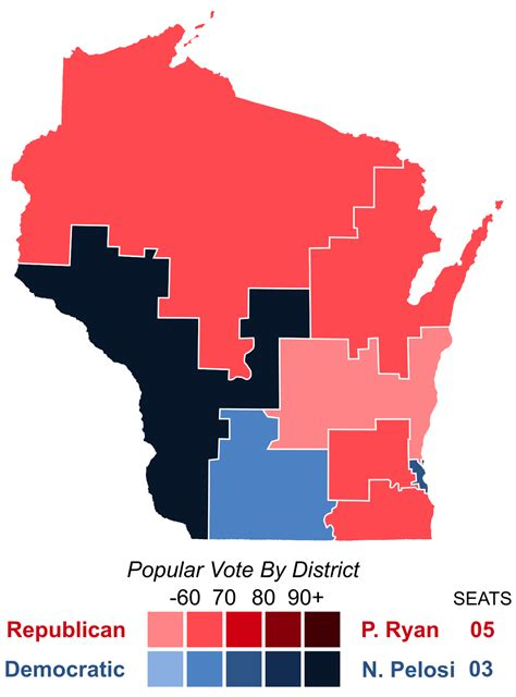 wisconsin house of representatives united states house of representatives elections in wisconsin 2016 wikipedia
