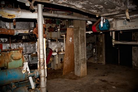 Boiler Room Wiki by St Albans Sanatorium Colonial Ghosts