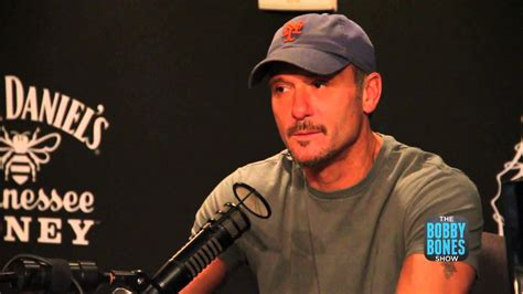 tim mcgraw tattoo tim mcgraw on the bobby bones show
