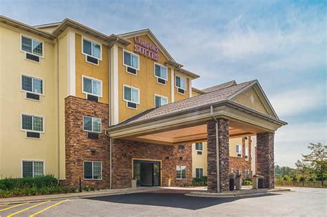 Comfort Suites Grayslake Libertyville North Grayslake