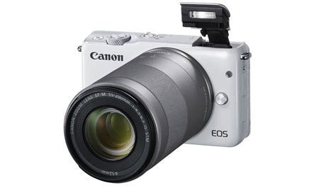 Kamera Samsung M10 canon eos m10 systemkamera mit 18 megapixel sensor