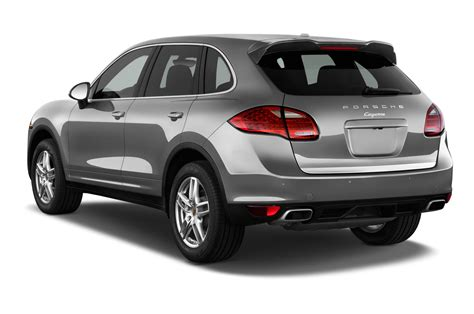 porsche suv black 2014 porsche cayenne reviews and rating motor trend