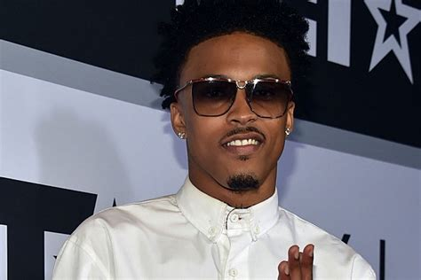 what kind of haircut does august alsina have august alsina s testimony wins r b album of the year in