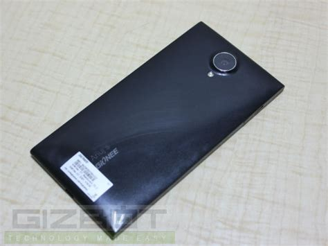 elife e7 review gionee elife e7 review a smartphone with the potential to