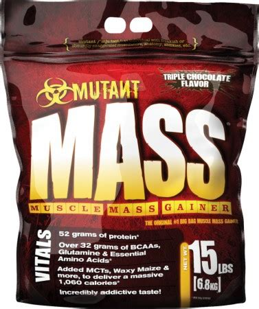 Mega Labs Mass Xtreme The Ultimate Bnob mutant mass jpg