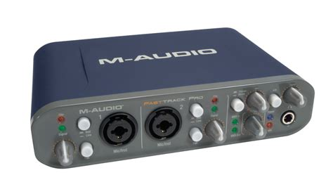 M Audio Fast Track Usb image gallery m audio sound card