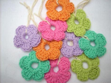 pattern crochet flower easy free pattern quick and easy peasy crochet flower