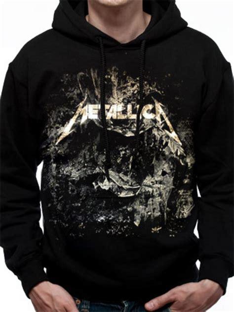 Hoodie Jaket Metalica Keren metallica decay hoodie tm shop