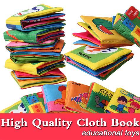 Handmade Story Books - popular handmade cloth books buy cheap handmade cloth