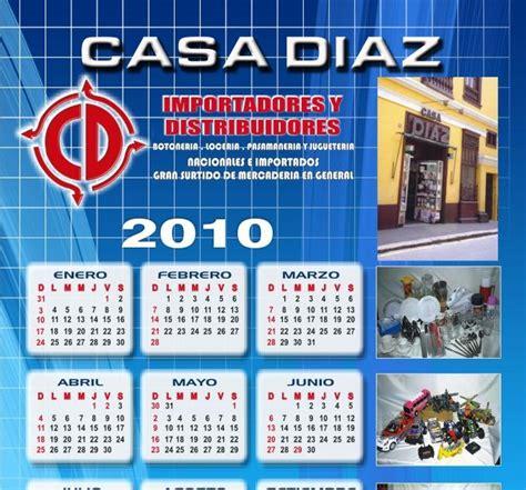 Calendarios Y Almanaques Calendarios Peru 2011 Portafolio De Calendarios Y Almanaques