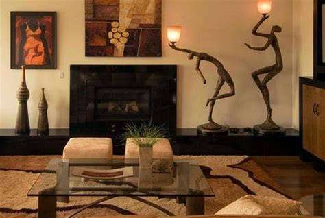 african heritage house living room living room decor nairobi how to use african art craft as d 233 cor daily monitor