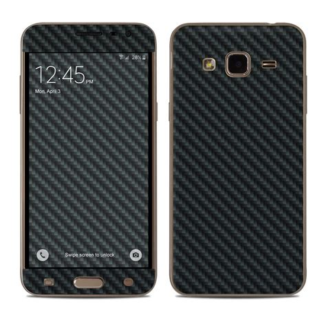 Sticker Carbon Transparan Samsung J710 samsung galaxy j3 skin carbon decalgirl