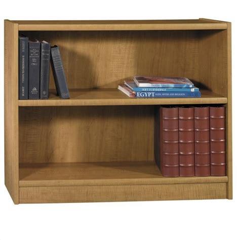 bush universal 5 shelf 72 bookcase universal 2 shelf wood bookcase in snow maple wl12449 03