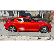 Mazda RX 8 2004  Vehicules Pour GTA V Sur Modding