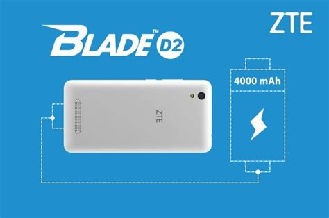zte mobile official website zte blade d2 price and specs made official phonesreviews