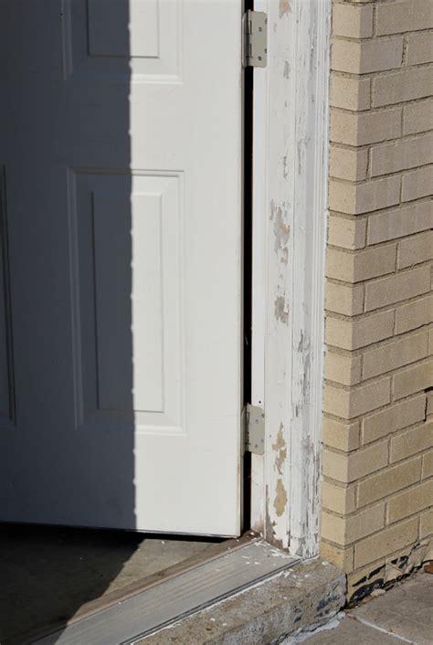 Best 25 Diy Exterior Door Jamb Ideas On Pinterest Diy Replace Exterior Door Jamb