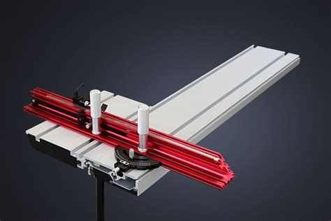 st 1400 sliding table attachment for table saws