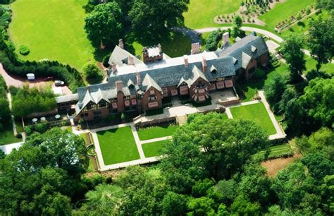 171 best stan hywet images on mansions akron
