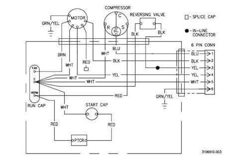 wiring diagram for ac fan motor wiring automotive wiring