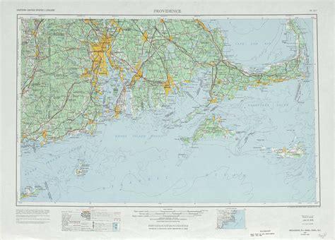 printable road map of martha s vineyard providence topographic maps ma ri ct ny usgs topo