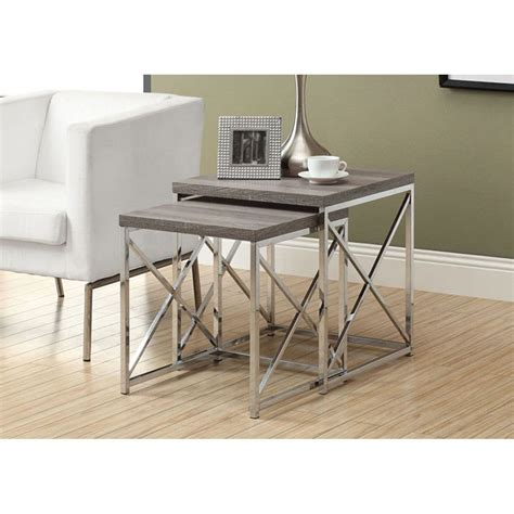 modern living room table furniture modern living room design with nesting coffee
