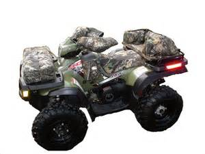 Honda 4 Wheeler Accessories Camouflage And Black Custom Fitted Atv Seat Covers Atv