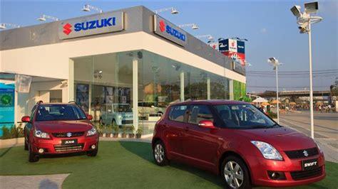 Suzuki Manufacturing Of America Corporation Presstv Suzuki To Introduce Four Models To Iran