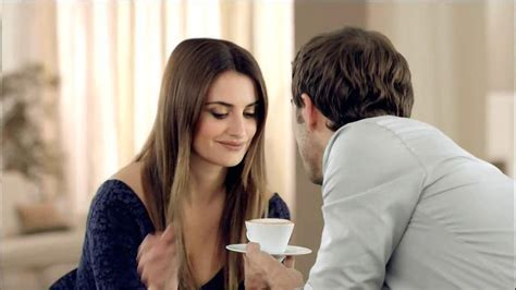 nespresso commercial actress blonde nespresso tv commercial featuring penelope cruz song by