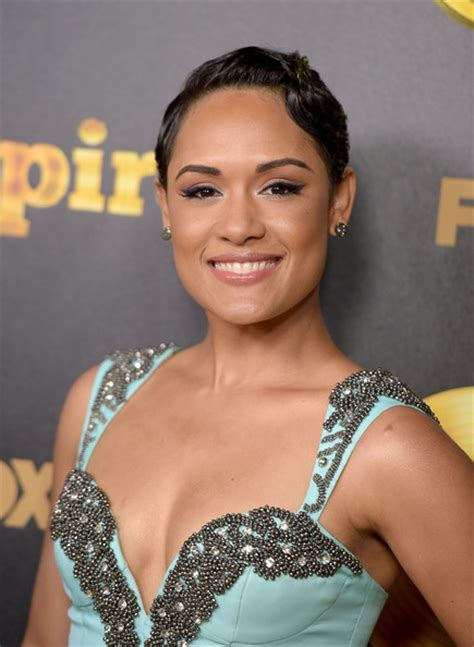 hair style of kitty from empire grace gealey hairstyles newhairstylesformen2014 com