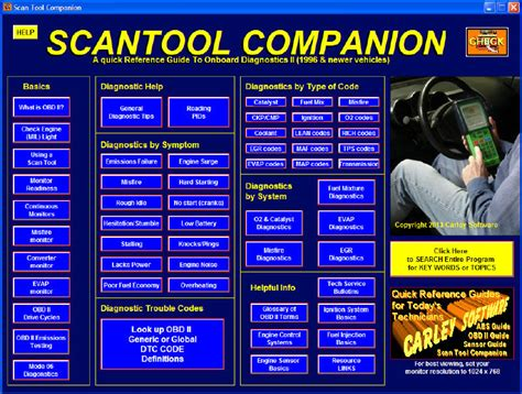 best scan software scan tool diagnostic software