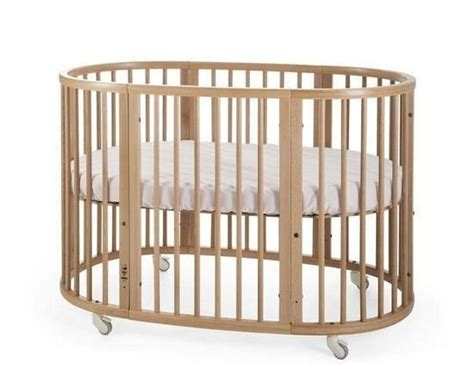 Oval Crib by Stokke Sleepi Crib Bed A Collection Of Ideas To Try About