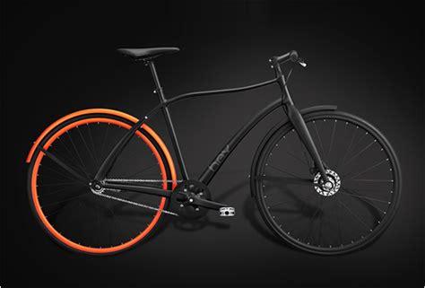 Hey Bicycles Award Winning Scandinavian Hey Bicycles Fiets Met Strak Design Wordt Beloond Want