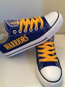 golden state warriors color shoes unavailable listing on etsy