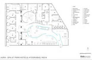 floor plan of spa aura spa interior by khosla associates housevariety