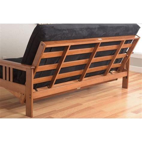 free futon frame wood futon frames free shipping
