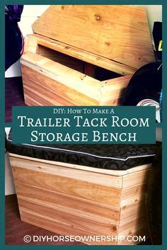 do it yourself storage bench do it yourself make your own custom horse stall sign do it yourself horse projects