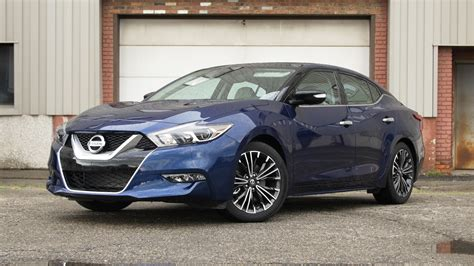 maxima nissan 2017 2017 nissan maxima will it bike