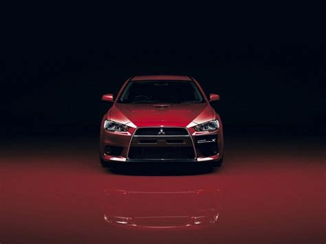 mitsubishi evo wallpaper mitsubishi lancer evolution x wallpapers wallpaper cave