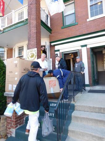 veterans comfort house admin phillymummers