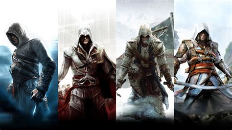 assassin s assassins creed week part i introduction play the past