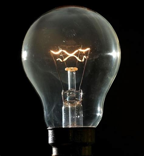 The History Of The Light Bulb Timeline Timetoast Timelines The Origin Of Lights