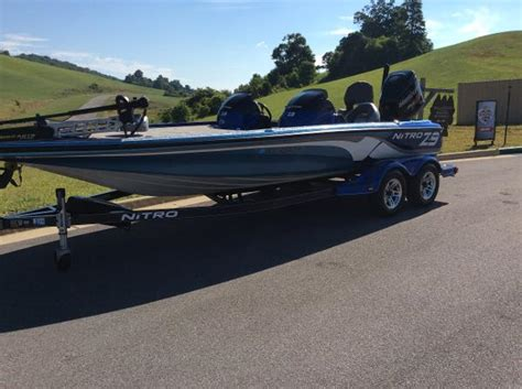 motor boats for sale bristol 1990 nitro z9 boats for sale in bristol tennessee