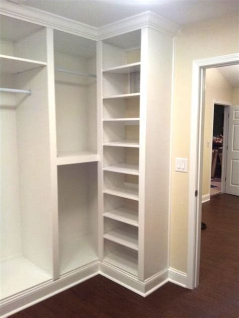 Custom Design Wardrobes by The Doors Built Ins And Closet Redo On
