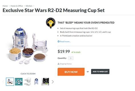 product layout description best practices for ecommerce returns theedesign